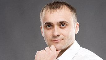Валентин Войтков. Архивное фото