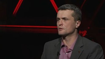 Игорь Луценко об украинском языке на примере Арсена Авакова. Видео