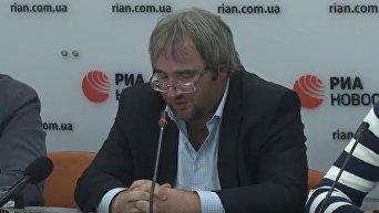 Корнейчук: потуги украинских властей судить Януковича закончатся неудачей. Видео