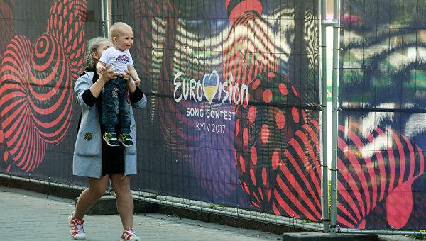 Оргкомитет Евровидения-2017 задолжал партнерам около $5,5 млн