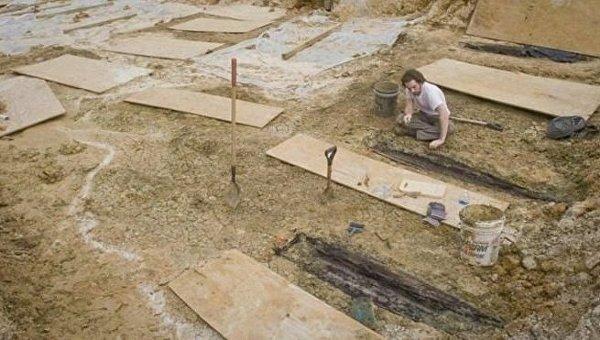 Под североамериканским университетом отыскали останки 7-ми тыс. человек