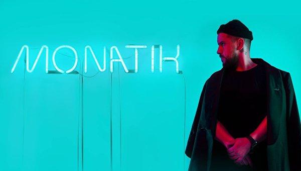 Monatik стал лицом рекламной кампании русского оператора «МегаФон»
