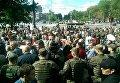 Ситуация в Запорожье 9 мая