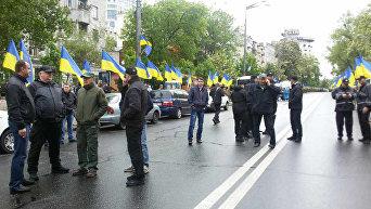 9 мая: ситуация в Киеве