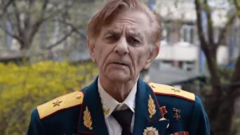 Марат Григорьев. Воспоминания о войне