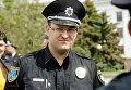 Руководитель патрульной полиции Днепра Владимир Богонис, назначенный и.о. главы полиции Днепропетровской области