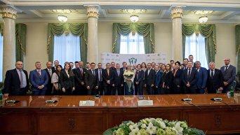 Последний рабочий день Валерии Гонтаревой на посту главы НБУ