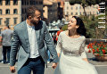 Джамала показала фото свадебного путешествия