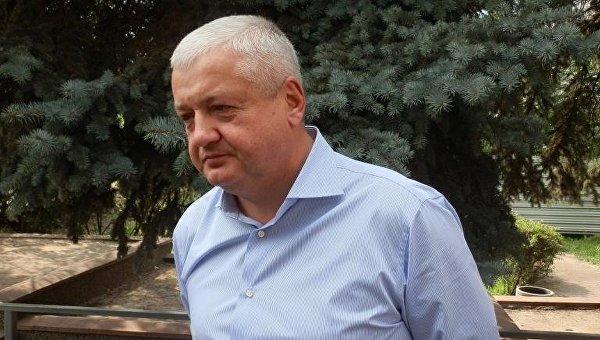ВДнепропетровской области назначили нового главу полиции