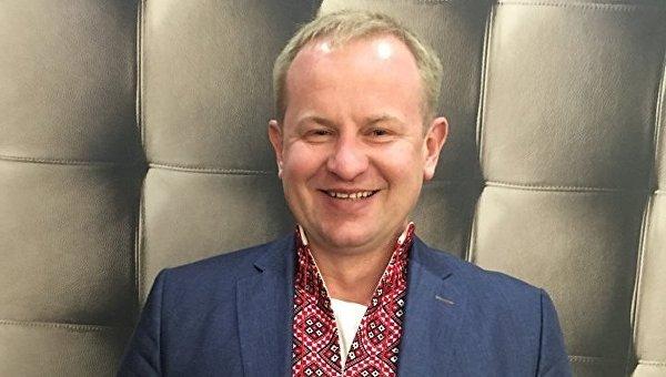 Депутат горсовета Ирпеня Игорь Оверко