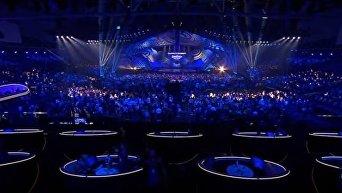 Евровидение-2017. Второй полуфинал. Видео