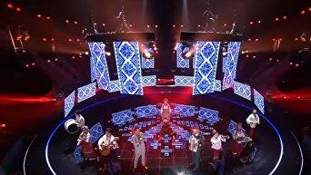Открытие второго полуфинала Евровидения-2017. Видео