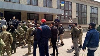Ситуация в селе Кучурган Одесской области