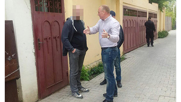 Под Одессой мужчине выстрелили вголову вовремя ссоры бывших супругов