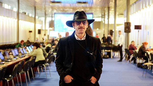 Михаил Боярский. Архивное фото