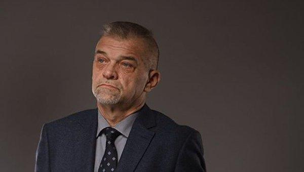 Александр Задорожний