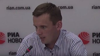 Бортник: украинские власти 9 мая попытались сломить общественное сознание. Видео