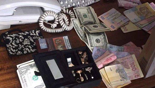 В Одесской области на взятке попался глава райгосадминистрации