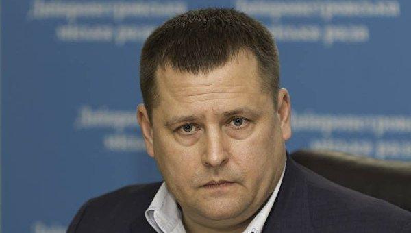 Филатов дал прогноз относительно электората Саакашвили