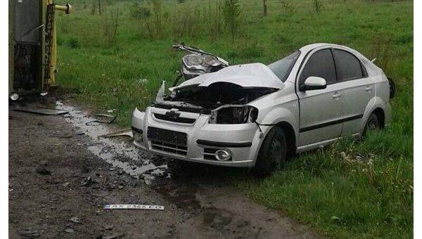 ДТП в Харькове: четыре человека погибли, двое пострадали