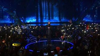 Песня победителя Евровидения-2017. Видео