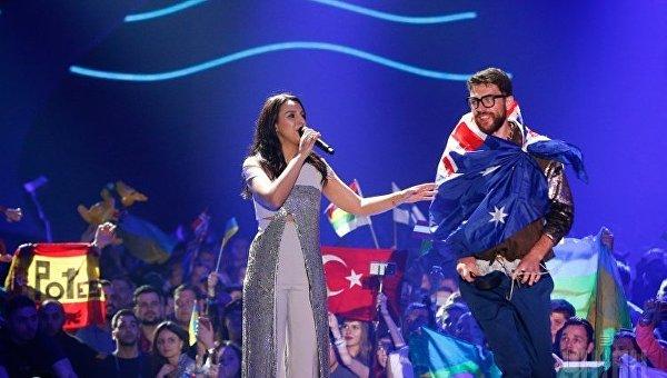Финал Евровидения-2017