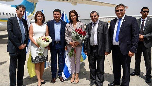 Гройсман вИзраиле примет участие в22 мероприятиях