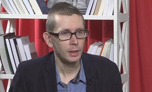 Николай Спиридонов. Архивное фото