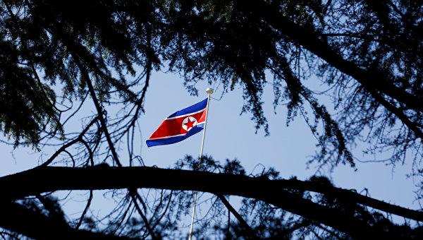 КНДР устроила новые ракетные пуски— Северокорейский кризис