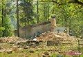Взрыв на пороховом заводе в Польше