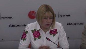 Маркевич: медицина в Украине находится на грани полного уничтожения