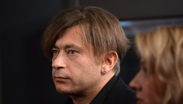Наматче «Спартака» Леву из«Би-2» задержали снаркотиками