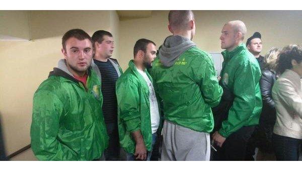 Полиция открыла два производства по факту потасовки в Киевсовете