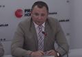 Кравченко о парадоксах финансирования медицины в Украине. Видео
