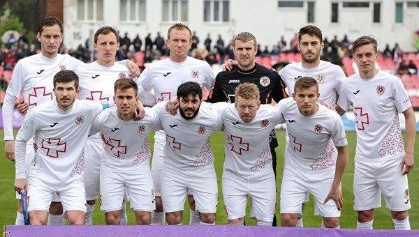 ФК Волынь