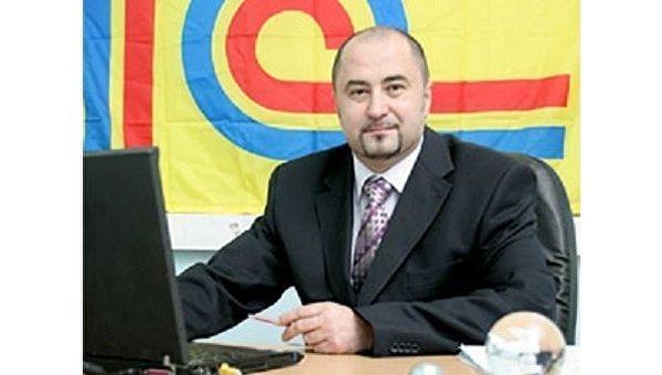 Вадим Мазур
