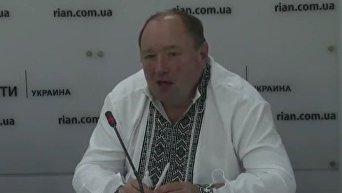 Дядюк: коммунальные монополисты смогут злоупотреблять новым законом о ЖКУ. Видео