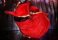 Танцовщица Бланка Ли на церемонии открытия 70-го Каннского международного кинофестиваля