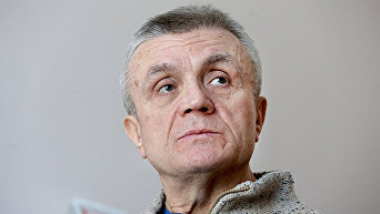 Вадим Васютинский. Архивное фото