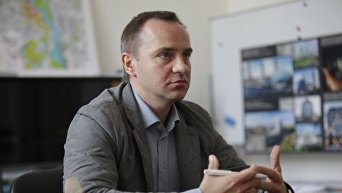 Александр Свистунов. Архивное фото