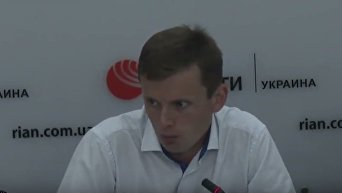 Бортник: пресс-конференция Порошенко была проведена для галочки. Видео