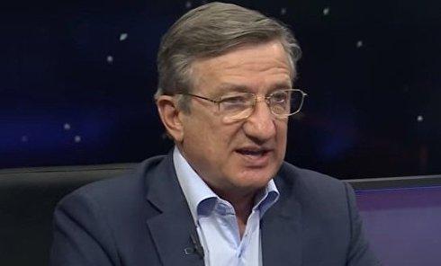 Сергей Тарута о премьерстве Владимира Гройсмана. Видео
