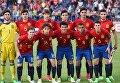 Юношеская сборная Испании по футболу (до 17 лет)