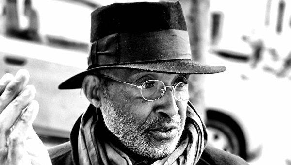 Американский фотограф Стенли Грин