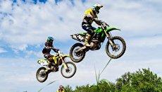В Ужгороде прошел Чемпионат Закарпатья по мотокроссу