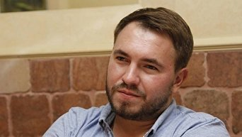 Андрей Лозовой. Архивное фото