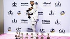 Вручение премии Billboard Music Awards-2017