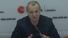 Георгий Делиев анонсировал премьеру музыкальной комедии Jazzzz в Киеве