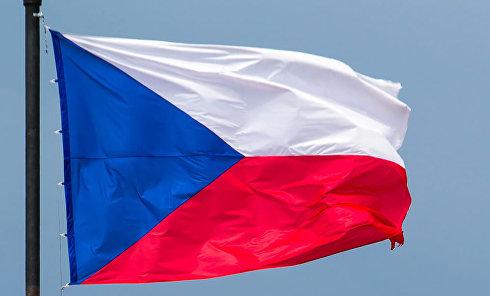 Государственный флаг Чешской республики