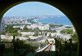 Вид на Баку. Архивное фото